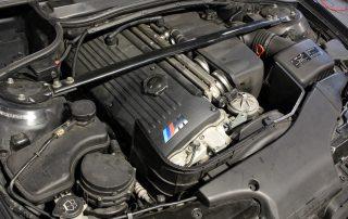 Motore M3 prima